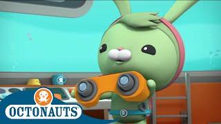 Octonauts - X-Ray Goggles | Cartoons for Kids | Underwater Sea Education