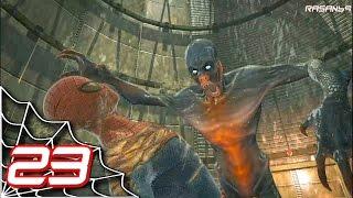 The Amazing Spider-Man (PC) walkthrough part 23 (Nattie)
