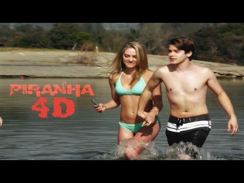 Piranha 4D  2018  MADE HD