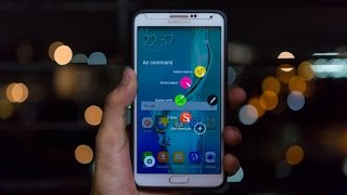 [How To] Install Dark Lord Note 5 Port Rom on Note 3