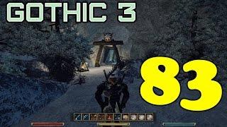 Gothic 3 #83 (Гробницы предков, часть 1)