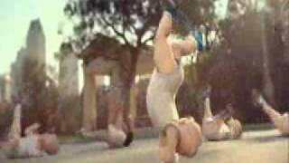 Evian Live Young - Roller Babies advert