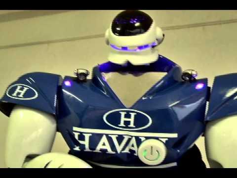 Robo Havan