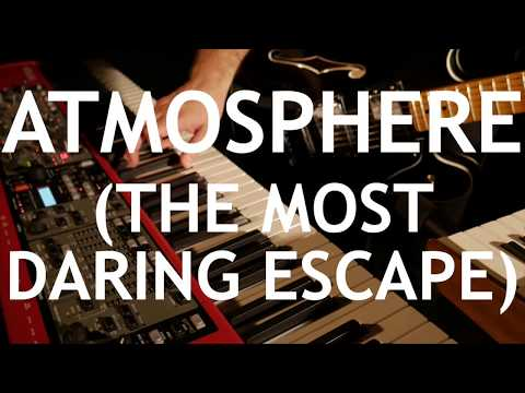 SP RR W - Atmosphere (the most daring escape)