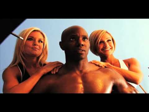 Part 2 Obi Obadike And Jamie Eason Bodybuilding.com shoot featuring Kasie Rae