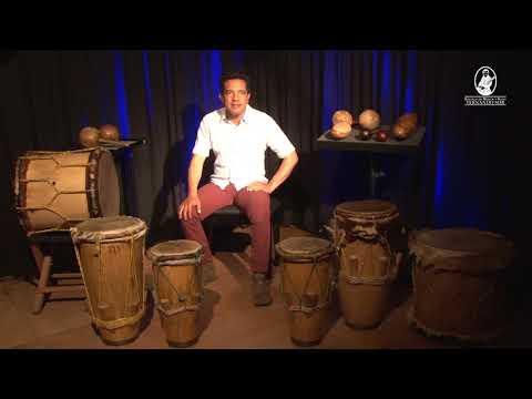 Programa de Percusion Folclorica de La Escuela de Musica y Audio Fernando Sor