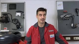 Autogasanlage Komponenten oder Tank wechseln  was sagt der TÜV?