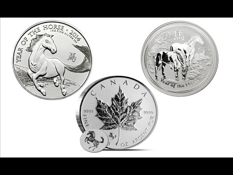 What Silver I Am Buying Right Now?