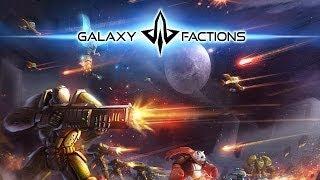 Galaxy Factions
