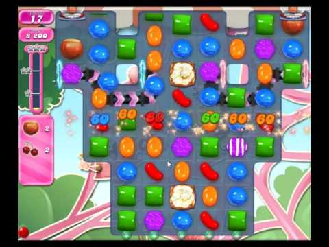 Candy Crush Saga Level 2398 - NO BOOSTERS
