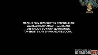 ISLOMIY SERIAL YUNUS EMRO UZBEK TILIDA 33 QISM...