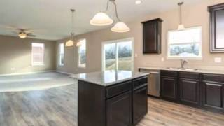 New Home For Sale 206 Paddington Street, Wentzville 63385 St Charles County By Payne Family Homes