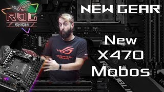 ASUS SupremeFX (Hardware Audio Adjustments for ROG Motherboards
