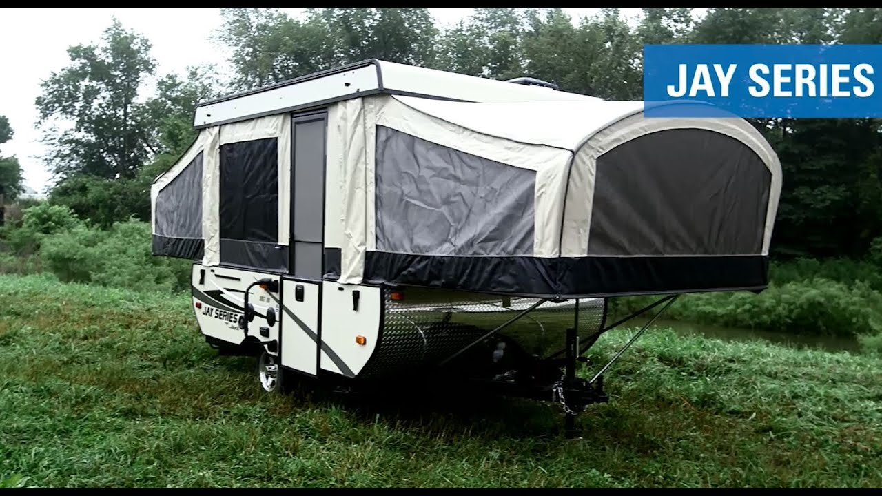 Excellent 2016 Jayco Camping Trailers Product Overview  YouTube