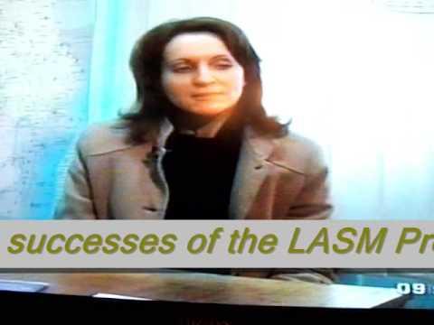 Press Television Moldova 1 LASM