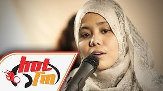 NAJWA LATIF - ONLY YOURS (LIVE) #HotTV