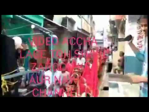 Nawada durga puja 2017 bihar