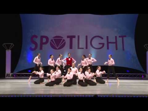 Best Musical Theatre/Novelty/Character // THE CANDYMAN - Kings Dance Center [Fresno, CA]