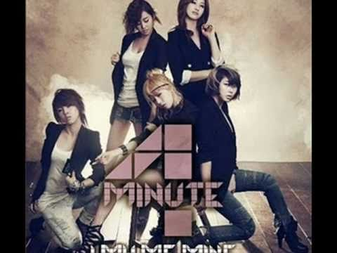I My Me Mine - 4minute (Download mp3)