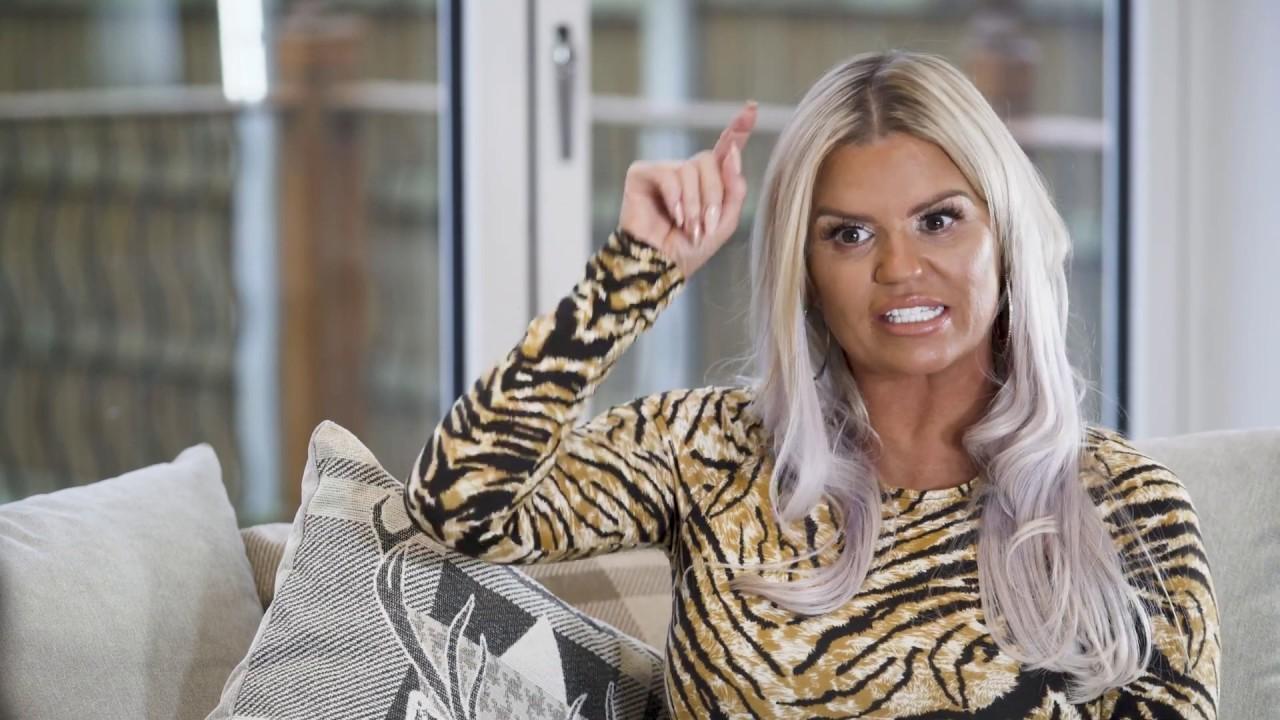 Kerry Katona Talks SkinnyJab With Caroline Balazs