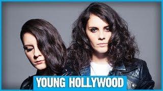 SomeKindaWonderful Young Hollywood