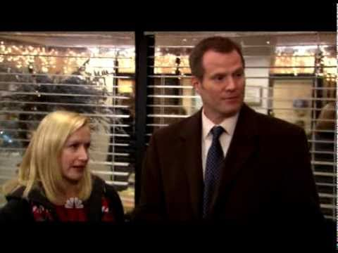 jack coleman in the office 07x12 classy christmas - Classy Christmas The Office