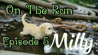 On The Run(EP5)-Toy Animal Series-