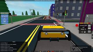 ROBLOX | MANO COUNTY | DEPARTMENT OF TRANSPORTATION TOWING SERVICES ROLEPLAY