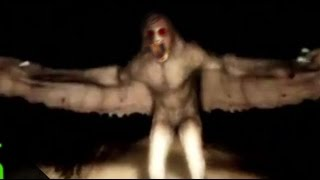 Scariest Videos Found Online 2017
