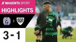 SV Meppen - Preußen Münster | Spieltag 18, 19/20 | MAGENTA SPORT