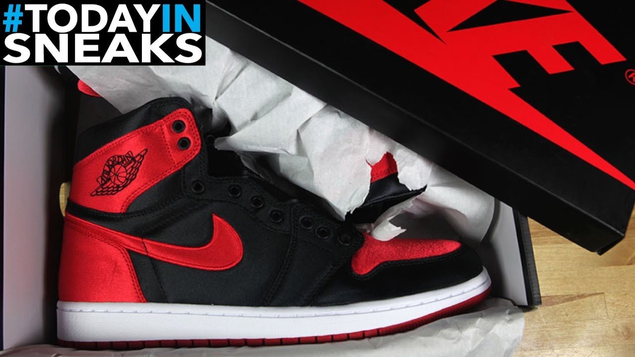 Limited Edition Air Jordan 1 For ONLY $5000 - Today In Sneaks