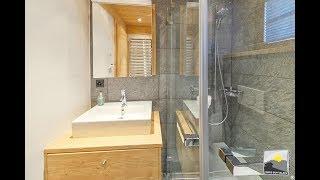 Swiss Sun Valais Production présente A VENDRE à GRIMENTZ appartement de STANDING 3.5 pces de 90 m²