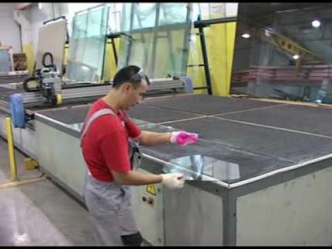 oknagost.ru   Изготовление стеклопакетов  для   пвх окна.mpg