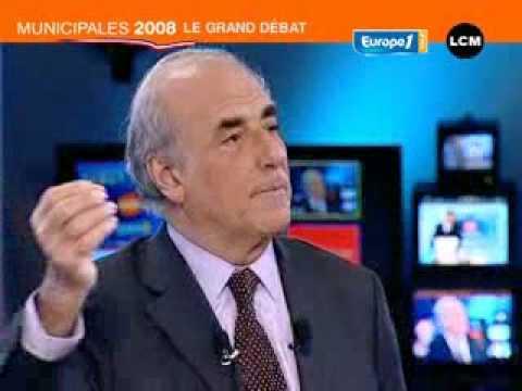 Débat Gaudin-Guérini : les impôts et la gestion financiè