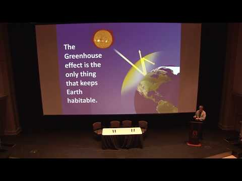 Climate Change: A Common Sense Approach and Free Market Solution