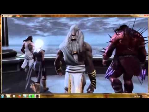 GOD OF WAR 3 PC 2014 [ NO SURVAY, DIRECTLINK ]