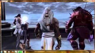 GOD OF WAR 3 PC 2017 [ NO SURVAY, DIRECTLINK ]