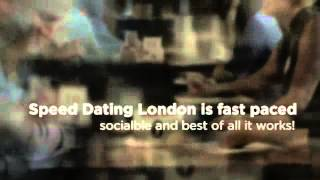 Best Speed Dating Events in London