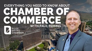 Everything You Need to Know About Chamber of Commerce