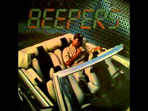Sir Mix-A-Lot - Beepers (In Touch Remix)