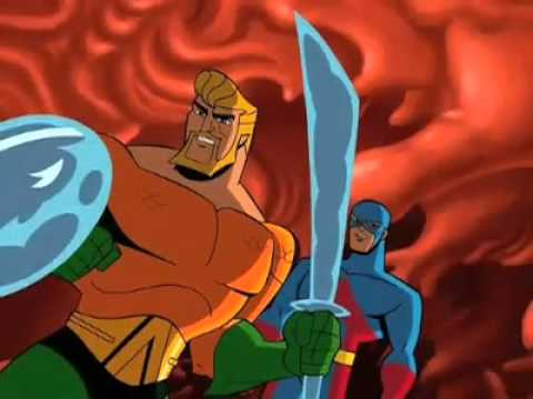 Mera (The Brave and the Bold) | DC Database | Fandom ...  |Batman The Brave And Bold Aquaman
