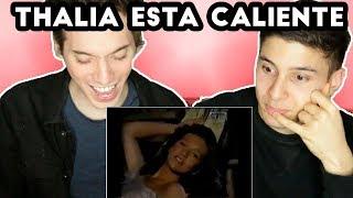 THALIA ESTA CALIENTE (Capitulo 2) - Pablo Agustin ft Lean Riccio