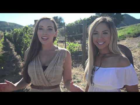 THE SOURCE TV visits Malibu Wine Safari