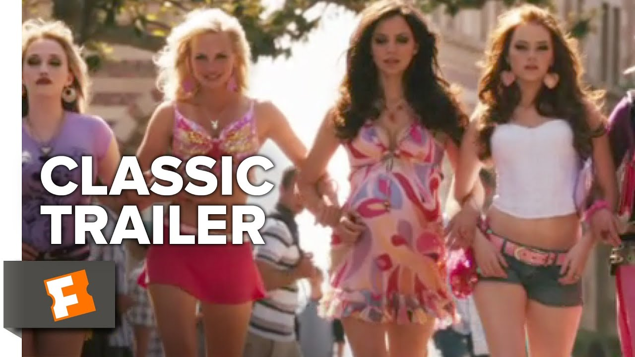 Download The House Bunny (2008) Trailer #2   Movieclips Classic Trailers