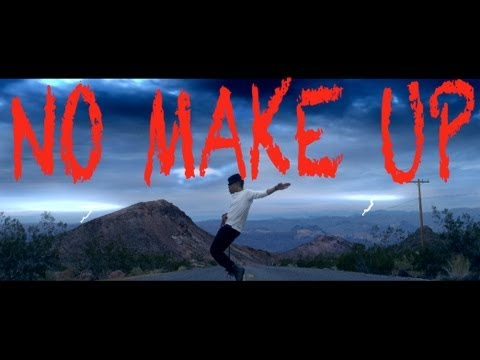 L Frost feat. Mai Lee - No Make Up (Official Music Video)