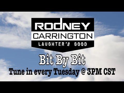 Talking To My Pecker | Bit By Bit by Rodney Carrington [Episode 3]