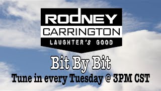 Talking To My Pecker | Bit By Bit by Rodney Carrington [Episode 3]