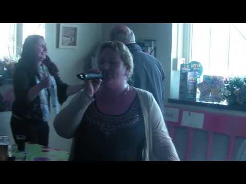 Karaoke Weston super Mare 2