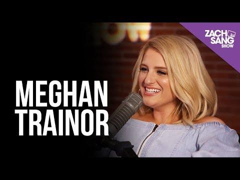 Meghan Trainor Talks No Excuses, The Four & Daryl Sabara