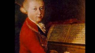 Wolfgang Amadeus Mozart - Wiegenlied (Lullaby), K. 350